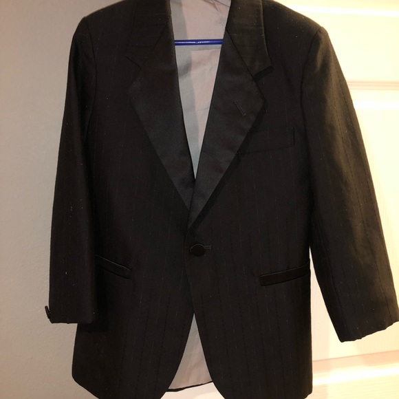 Other - Boys dress coat size 6/7